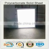 LED Polycarbonate backlight panel diffussion sheet