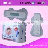 Women Super Absorbent 100 cotton Anion Sanitary Pads