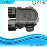 A22-661 J03 2016 hot sale Japanese high quality wholesale price auto throttle position sensor tps A22-661 for Skyline Infiniti