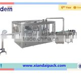 Auto cooking oil /corn oil/olive oil filling machine