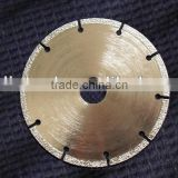 "4.5"" K slot Vacuum brazed diamond Blade"