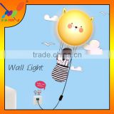 Original Factory Supply Gift Craft Cartoon Wall Lamp Made in China Promotion Lamp