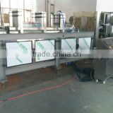 automatic carton box packing machine box making machine