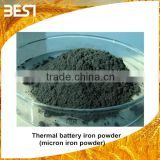 Best10R cast iron product made from micron iron powder