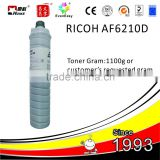 EVENEASY 6210D Copier Toner Cartridge Original Type For RICOH AFICIO 1060/1075/2051/2060/2075/ 4000/MP5500/6500/7500