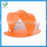 Portable Pop-up Sun/wind Shelter Uv Beach Tent Kids play tent Children play tent Beach tent