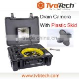 sewer line video inspection camera, Model 3199F