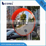Acrylic Road Outdoor Concave Convex Mirror