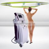 Lips Hair Removal Ipl Rf Nd Yag Pigmented Spot Removal Laser Rod Multifunctional Beauty Device Skin Rejuvenation