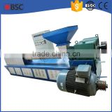 PE/PP/PET/PVC/EPE Plastic recycle machinery line