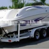 galvanized boat trailer for sale