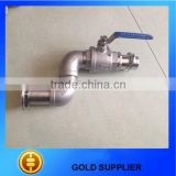 Factory outlet 2 inch stainless steel ball valve,ball valve stainless steel,4 inch ball valve price