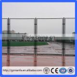 Guangzhou Stadium Wire Mesh Fence Netting/Stadium fence nets/basketball courts Fence(Guangzhou Factory)