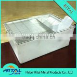 Mouse or Rat Breeding Cages Eco-Friendly Feature cage for Laboratory