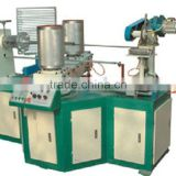 Hot Selling Spiral Paper Tube Making Machinery Low Price Teaching How to Operate In Factory