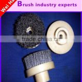 Supply special brush/disc brush tool is brushed brush/ industrial abrasive polishing cleaning brush