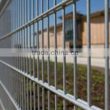 graduated steel wire mesh knotted animal fence(factory &amp/Exporter)(factory &amp/Exporter)