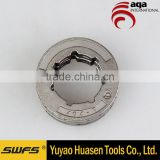 replacement chainsaw Sprocket Rim, chinese chainsaw parts, Model Chain Saw Sprocket chainsaw clutch sprockets