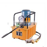 Motor Driven DYB-630A Hydraulic Electric Pump With Single Loop