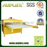 Industrial Use Hydraulic Automatic Sublimation Heat Transfer Machine For Gift Printing Business (Europe)
