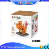 China supplier kids wooden cake toys , wooden block , block toys