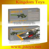 The new building blocks,High quality military building blocks