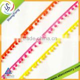 hot sale high quality pompom trim