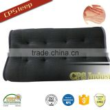3D air mesh fabric bamboo bed rest pillow with cool feeling