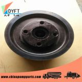Construction Building Truck Parts Concrete Pump DN200 Rubber Piston for Schwing