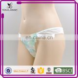 Low Price Top Material Lovely Girl Breathable Cotton Underwear Woman Wholesale