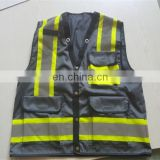New design reflective jackets with pockets