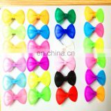 bow rubber band/hair ring/hair rope/hairpin