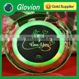 Glovion Romantic UFO Multicolor Hand Warmer USB 3200mAh Power Bank