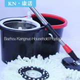 Eco-friendly home use hand free efficient and durable spin mop cleaning mop