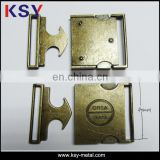 Brass metal belt buckle/die casting belt buckle