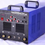 DC Inverter IGBT Mosfet Portable TIG Welding Machine Tool/Equipment/Welder-TIG250AC/DC