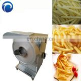 stainless steel fresh potato chips making machine