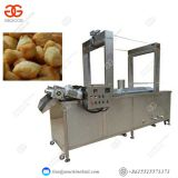 Fries Fryer Machine Fully Automatic Fried Chicken