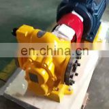 Stainless steel/cast iron gear pump for shipping engineering, petrochemical lubricating oil