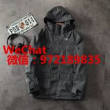 Provide The North Face outdoor three-in-one blazer, outdoor sportswear, jacket, original single goods