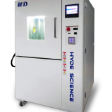 touch screen program constant temperature test chamber