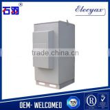 Temperature and humidity control telecom cabinet/Aluminum outdoor enclosure SK-320/Weatherproof & Customized design