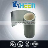 Synthetic Film 0.25MM Thermal Conductive Graphite Sheet For TV And Relative Electronic Product