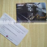 T5577 Card, Compatible Chip 125kHz Read and Writable, RFID Hotel Key Card, Best Solution