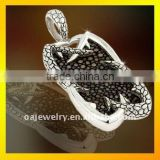 personalize gift for everyone silver jewelry dog tag pendant with prompt delivery paypal acceptable