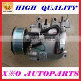 High Performance Car /Auto AC Air Compressor For HONDA Civic OEM 38800RNAA010M2/ 38800RNAA011M2 / 38800RNBA02/ 38810RNAA01