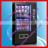 Popular beverage and snack Vending Machine