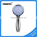 ABS / Chrome Plated Shower Head Filter with National Standards
