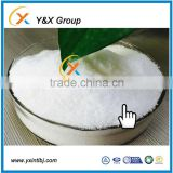 High quality and best price flocculant Anionic polyacrylamide msds water soluble polymer YXFLOC