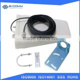 For Huawei brand 11dbi 4G antenna 890-2700Mhz LTE outdoor LDP panel antenna,WCDMA booster Directional antenna 4G